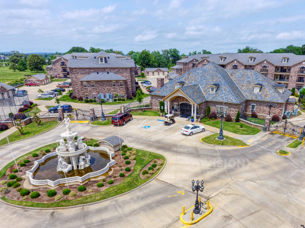 Commercial Real-Estate | Maumelle, AR
